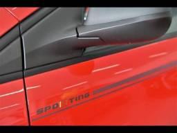 Fiat Bravo Sporting Vermelho Modena Único Dono