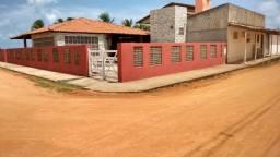 Vende-Permuta - Casa em Camaçari - Lucena - venda ou troca em apto em João Pessoa
