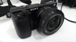 Câmera Sony A6000