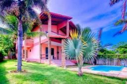 Casa no Condomínio Genipabu Village