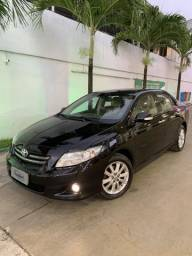 Corolla altis 2011 2.0 - 2011