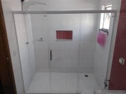 Box de banheiro - Sítio Cercado e região