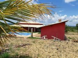 Fazendinha em São José da Serra, Perto da Cachoeira , Serra do Cipó, Financio