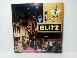Lp Vinil Blitz Rádio Atividade