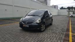 Honda Fit Lx 1.4 Completo (Gnv) - 2007