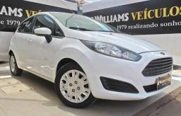 FIESTA 2015/2016 1.5 SE HATCH 16V FLEX 4P MANUAL - 2016