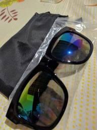 Óculos de vários modelos!