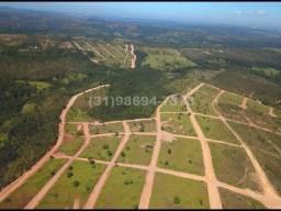 Lotes de 1000m² financiados em até 150x na região da Serra do Cipó