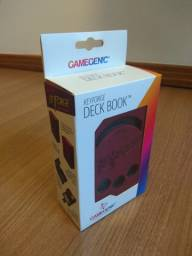 Keyfoge - Deck Book - Galápagos Jogos