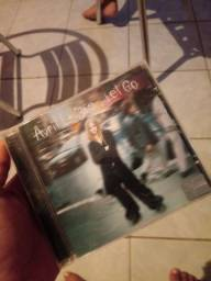 CD AVRIL LAVIGNE - LET GO