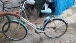 Bicicleta Monark Brisa Antiguidade