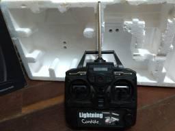 Vendo helicóptero H-18 lightning