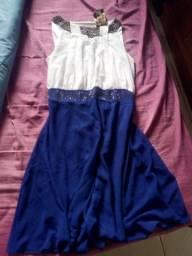 Vendo vestidos novo