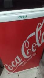 Freezer Consul compacto