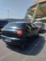 Fiat palio Flex 8v