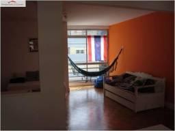 Apartamento Localizado na Alameda Santos.