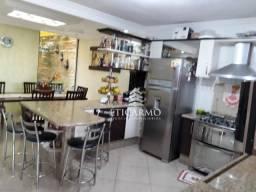 Sobrado com 3 dormitórios à venda, 175 m² por R$ 700.000 - Jardim Nossa Senhora do Carmo -