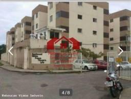 Apartamento para Venda em Salvador, Cajazeiras, 2 dormitórios, 1 banheiro, 1 vaga