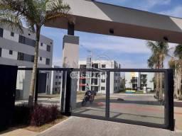 Apartamento à venda com 3 dormitórios em Jardim carvalho, Ponta grossa cod:3593