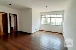 Apartamento à venda com 3 dormitórios em Cidade nova, Belo horizonte cod:271592
