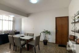 Apartamento à venda com 4 dormitórios em União, Belo horizonte cod:271437