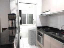Apartamento de 2 quartos para venda, 54m2