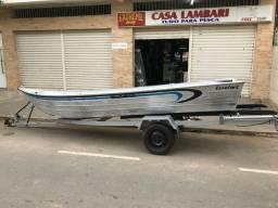 Barcos 5 metros  usado