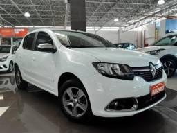 Renault Sandero Vibe 1.0 12V SCe (Flex)