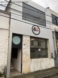Imóvel Comercial no Centro da Cidade, Bairro de Nazaré. Local estratégico. Entrem em conta