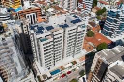 Apartamento Aprígio Vilela - com 3 dormitórios uma suíte, para alugar, 86 m² por R$ 2.700/
