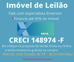 SANTA CRUZ DAS PALMEIRAS - SAO JOAO DA BOA VIST