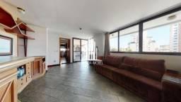 Apartamento de 5 dormitorios e 3 vagas em Moema