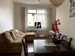 Apartamento à venda com 2 dormitórios em Copacabana, Belo horizonte cod:7821