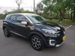Renault Captur Inten 20a 2018 Flex