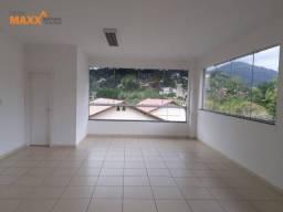 Sala à venda, 50 m² por R$ 220.000,00 - Centro - Pomerode/SC