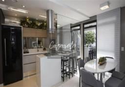 Apartamento à venda com 2 dormitórios em Cidade industrial, Curitiba cod:AP0317_CAZA