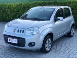 Fiat uno 2014 1.0 evo vivace 8v flex 4p manual