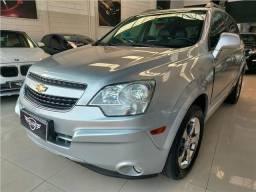 Chevrolet Captiva 3.0 sfi awd v6 24v gasolina 4p automático