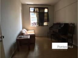 Apartamento para alugar com 1 dormitórios em Centro, Belo horizonte cod:PON2143