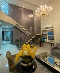 Casa no Condominio Florais dos Lagos