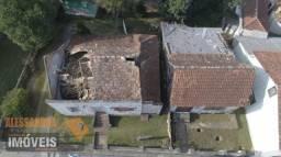 Terreno em Mafra/SC - Centro