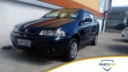 FIAT SIENA ELX 1.3mpi 16V Fire(N.Ser.) 2002