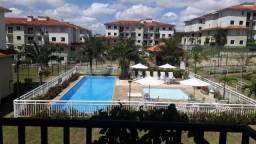Apartamento à venda com 3 dormitórios em Parque das árvores, Parnamirim cod:821967