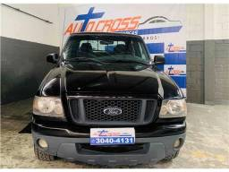 Ford Ranger 2.8 xls 4x2 cd 8v turbo intercooler diesel 4p manual