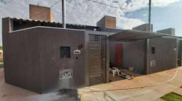 Casa Residencial - NOVA LIMA, Campo Grande