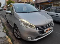 Peugeot 208 Griffe 1.6 Flex Automático com Teto - Único Dono