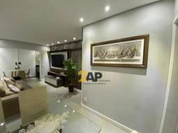 Lindo Apartamento à venda no melhor do Butantã c/ 3 dormitórios, 91 m² por R$ 675.000 - Sã