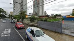 TERRENO PLANO BAIRRO AMÉRICA   PRONTO PARA CONSTRUIR   1.749,35 M²