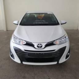 Toyota Yaris 1.5 XS AT