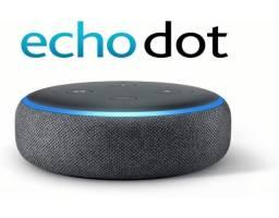 Alexa echo dot 3